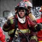 Abren cuenta de ahorros para ayudar a bomberos heridos