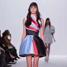 París Fashion Week: Dice Kayek, la geometría de la elegancia