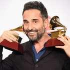 Jorge Drexler vuelve al país al que agradeció su Grammy