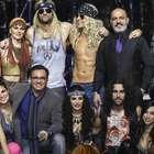 Dulce María, la estrella que enciende 'Rock of Ages'