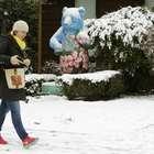 Fotos: Tormenta de nieve cubre de blanco noreste de EU