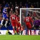 Chelsea derrota Liverpool na prorrogação e é finalista