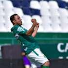 Cruzeiro de Brasil busca a Luis Montes del León