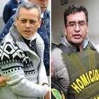 Investigan a jueces por sus vínculos con Álvarez y Orellana
