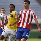 Paraguai e Colômbia empatam sem gols no hexagonal final