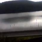 SP: represa cheia cria boato sobre nível do Cantareira