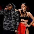 Christina Milian, bella que ¿robó el corazón de Lil Wayne?