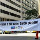 A partir de hoje, jogar lixo na rua dá multa em Salvador