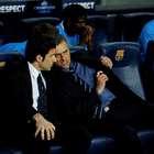 Mourinho apoya la candidatura de Figo a presidencia de FIFA