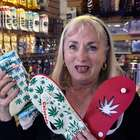 Aeropuerto de Denver prohíbe souvenirs de marihuana