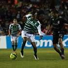 Las mejores imágenes del Mineros vs. Santos de J2 en Copa MX
