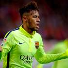 Neymar comparte en internet un vídeo cantando con sus amigos