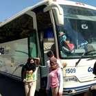 PF retiene a normalistas que 'boteaban' en Autopista del Sol
