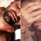 Ricky Martin: sus mejores selfies sin camisa