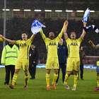 Tottenham elimina a Sheffield, va con Chelsea en Capital One