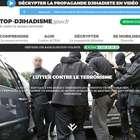 Francia lanza campaña antiyihadista con video y sitio web