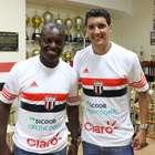 Ex-Botafogo e Flamengo anuncia aposentadoria aos 34 anos