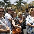 Turismo receptivo peruano crecería 6% este año