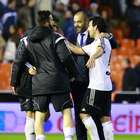 Espanyol hace valer su ventaja ante el Sevilla y pasa ronda