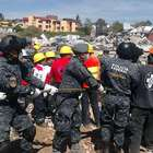 Bebé víctima de explosión de Cuajimalpa será atendido en EU