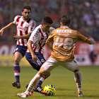 Imágenes de la derrota de Chivas contra Dorados en Copa MX