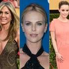 Beleza tem hora! Veja 8 atrizes que já