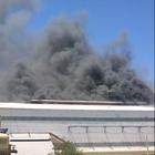 Controlan incendio que afectó a Mina El Teniente de Codelco