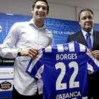 Celso Borges ya tiene permiso para debutar con el Dépor