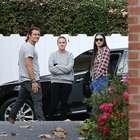 Demi Moore y Orlando Bloom, una amistad digna de Hollywood
