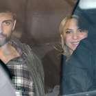Shakira dará a luz hoy