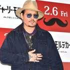 Johnny Depp asegura que tuvo una pelea con 'el chupacabras'