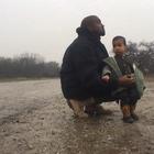 Kanye West y su hija North, protagonizan video de 'Only One'