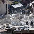 México corrige nº de vítimas em explosão: 2 morreram