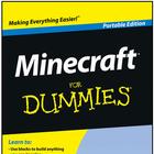 Ya existe un libro 'For Dummies' para jugar 'Minecraft'
