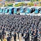 Policía Federal advierte 'tolerancia 0' en toma de casetas