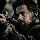Difunden imágenes de Leonardo DiCaprio en 'The Revenant'