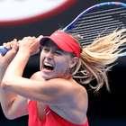 Sharapova desea acabar con hegemonía de Serena en la final