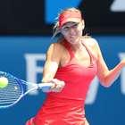 Sharapova jugará su cuarta final del Abierto de Australia