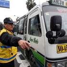 Lima: anulan cerca de 50,000 papeletas de tránsito del 2013