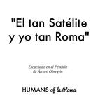 Humans of la Roma: Esto se escucha en la Ciudad de México