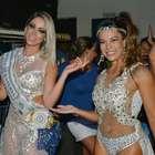 Caiu no samba: Carol Narizinho é coroada princesa no Tatuapé