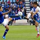 ¿A qué hora juega Puebla vs. Cruz Azul?