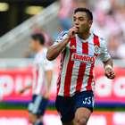 Marco Fabián por fin saldría de Chivas para ir al extranjero