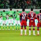 Wolfsburg hace ver su suerte al Bayern Munich y lo golea