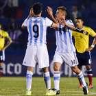Este empate nos complica la clasificación: DT Colombia