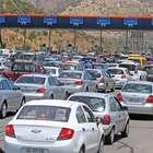 300 mil vehículos abandonarán la capital este fin de semana