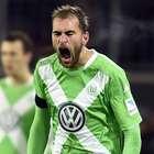 Bayern suffers its 1st Bundesliga defeat at Wolfsburg
