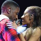 Big Sean parece exaltar intimidad de Ariana Grande en tema