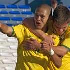 Brasil da cuenta de Paraguay en el Sudamericano Sub-20