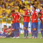 Chile, Brazil to play friendly in London on March 29